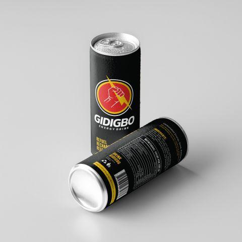 Gidigbo Energy Drink